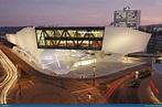 AUSmotive.com » Porsche opens new museum in Stuttgart