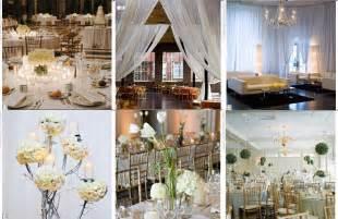 deco de mariage la décoration des murs pour salle mariage déco plafond platre