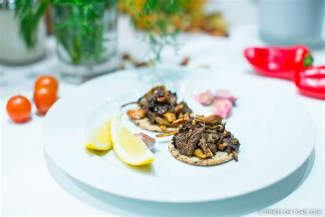canape aubergine healthy canape ideas fitness on toast