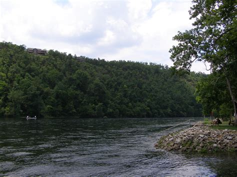 File:White River at BSWR SP, Arkansas.jpg - Wikimedia Commons