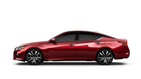 2019 Nissan Altima Platinum Vc Turbo by Your Nissan Vehicle Brochure Nissan Usa