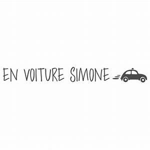 En Route Simone : en voiture simone fundtruck ~ Medecine-chirurgie-esthetiques.com Avis de Voitures
