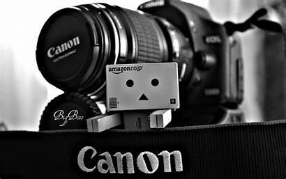 Boss Wallpapers Camera Danbo Canon Desktop Background
