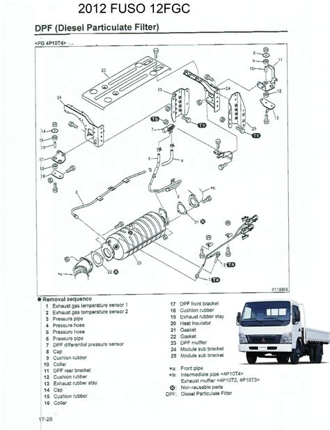 04 mitsubishi fuso wiring diagram auto electrical wiring diagram