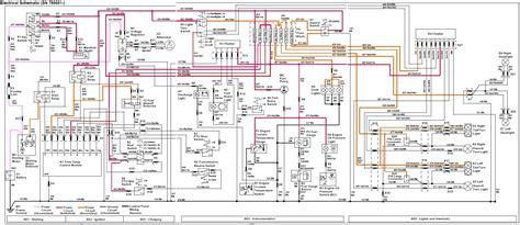 deere lx178 wiring diagram republicreformjusticeparty org