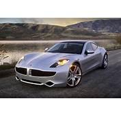 New Car Design ELEGANT AND LUXURY CAR Fisker Karma 2012