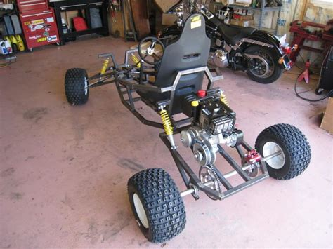 arachnid build  nola page  diy  kart forum