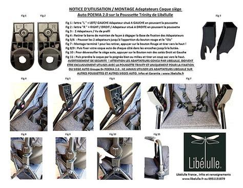 siege auto allongeable pack duo poussette siège auto coque 0 13kg
