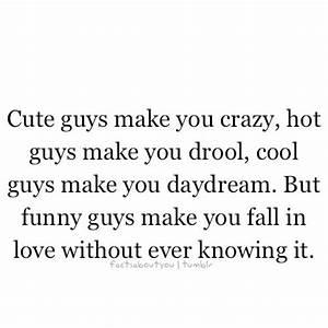 Love Guy Quotes