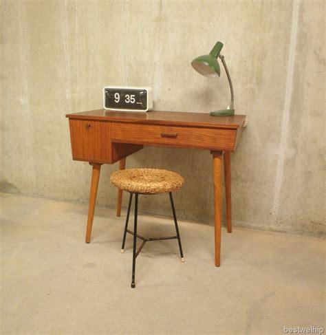 bureau retro minimalistische bureau deense stijl bestwelhip