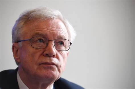 Brexit news: David Davis names the two EU nations who fear ...