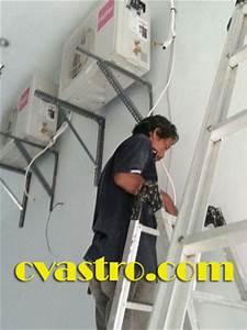 Pemasangan Ac Haier Cassette 2 Pk Di Banjarnegara Jawa Tengah