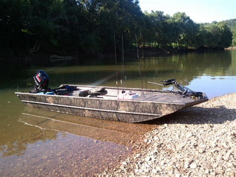 Crappie Fishing Boat Names by What Is Special About A Crappie Boat Page 2