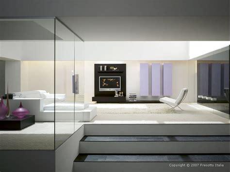 13 Ultra Modern Living Room Designs By Presotto Italia