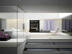 A Detailed Take On Modern Interior Designs