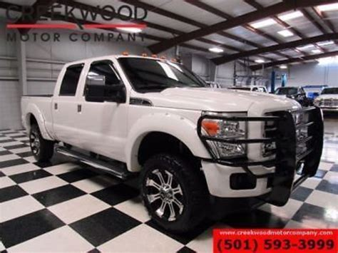 Freedom Ford Melbourne Ar by Diesel Ford F 350 In Arkansas For Sale Used Cars On