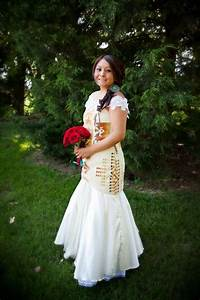17 best images about contemporary native designs on With indian american wedding dresses
