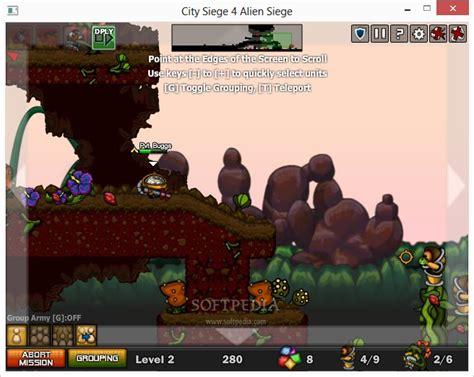 siege http herregård city siege 4