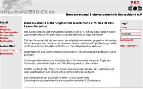 Bundesverband Unabhaengiger Deutscher Sicherheitsberater Und Ingenieure by Vds Schadenverh 252 Tung Sicherheitstechnik
