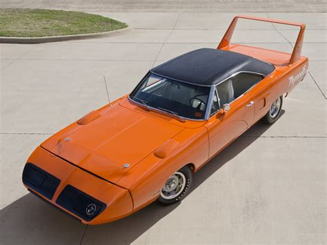 plymouth superbird specs review history
