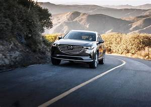 Mazda Cx 9 Towing Capacity - 2019/2020 Best SUV