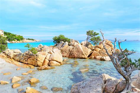 Luxus auf Sardinien: 4 Tage im 5 Sterne Hotel 294 CHF