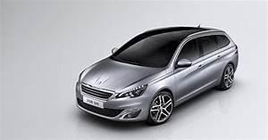 Peugeot España : www emocionalvolante blogspot com peugeot 308 sw precios en espa a ~ Farleysfitness.com Idées de Décoration