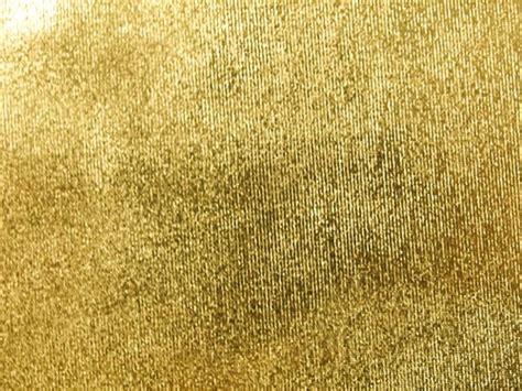 black canvas gold tissue lame fabric