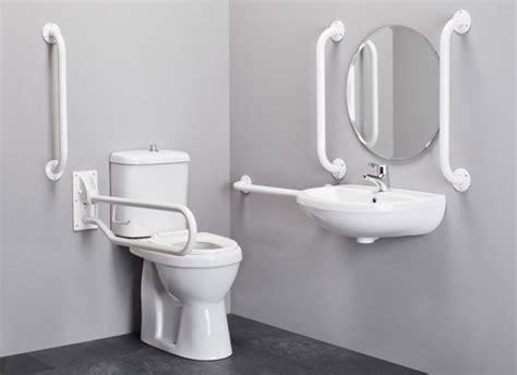 bagni handicappati bagno disabili le misure da rispettare bagnolandia