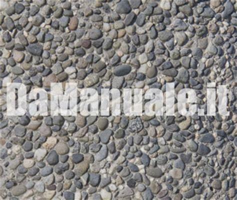 materiali  le pavimentazioni esterne