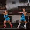 DWTS Sends Another Celeb Home on '80s Night - E! Online - AU