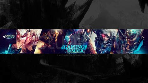 chanel siege channel preview gaming insider v2 by xstupidcow on