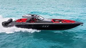 New Boat  Cigarette 59 Tirranna