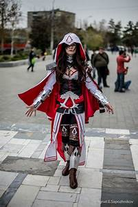 Assassin's creed cosplay by Zvezdakris on DeviantArt