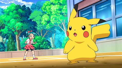 ayumis pikachu pokemon wiki fandom powered  wikia