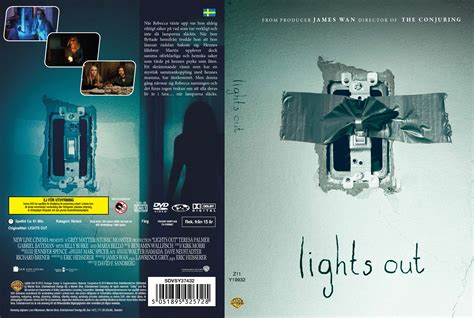 Lights Out Cover by Covers Box Sk Lights Out 2016 High Quality Dvd