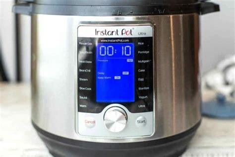 Cómo cocinar pollo en la olla instantánea