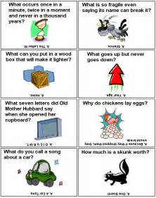 Lunch Box Jokes and Riddles