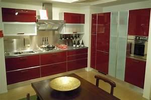 Cucina Crystal Scavolini - Modelos De Casas - Justrigs.com