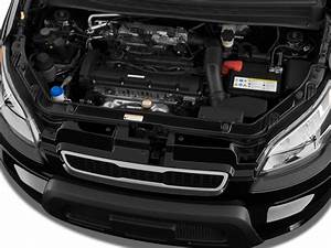 Image  2010 Kia Soul 5dr Wagon Auto   Engine  Size  1024 X