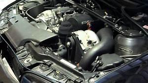 Bmw E46 M3 Ess Vt2-500 Engine Bay Dyno