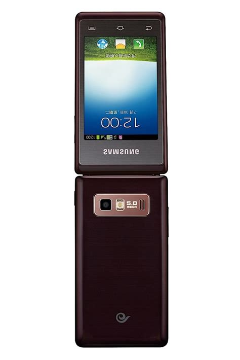 android flip phone samsung hennessy android powered flip phone is official