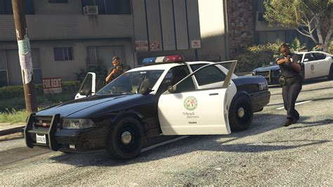 A.i Police Pursuits Disabler Mod For Grand Theft Auto V