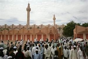 N'Djamena, Chad - Tourist Destinations