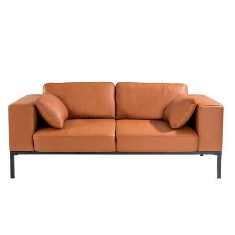 vente de canapé pas cher canapé droit cuir achat vente canapé droit cuir pas