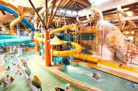 america s best indoor waterparks drive the nation