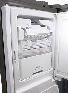 Lg Lfx25974 36 Inch French Door Refrigerator With 24 7 Cu