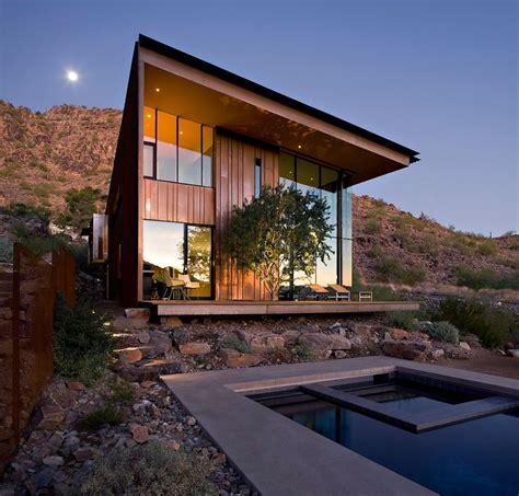 the in modern dise 241 o de casa moderna de dos pisos planos y fachada construye hogar