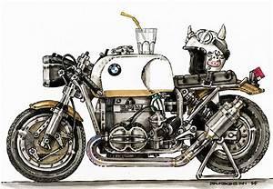 Racing Caf U00e8  Ruggeri U0026 39 S Comics  42