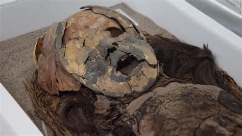 chile  worlds oldest mummies  chinchorro people